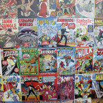 Vintage Comic Bundle by Last Gasp