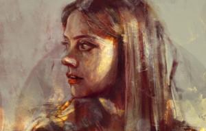 Fan Art as Fine Art: The Paintings of Alice X. Zhang