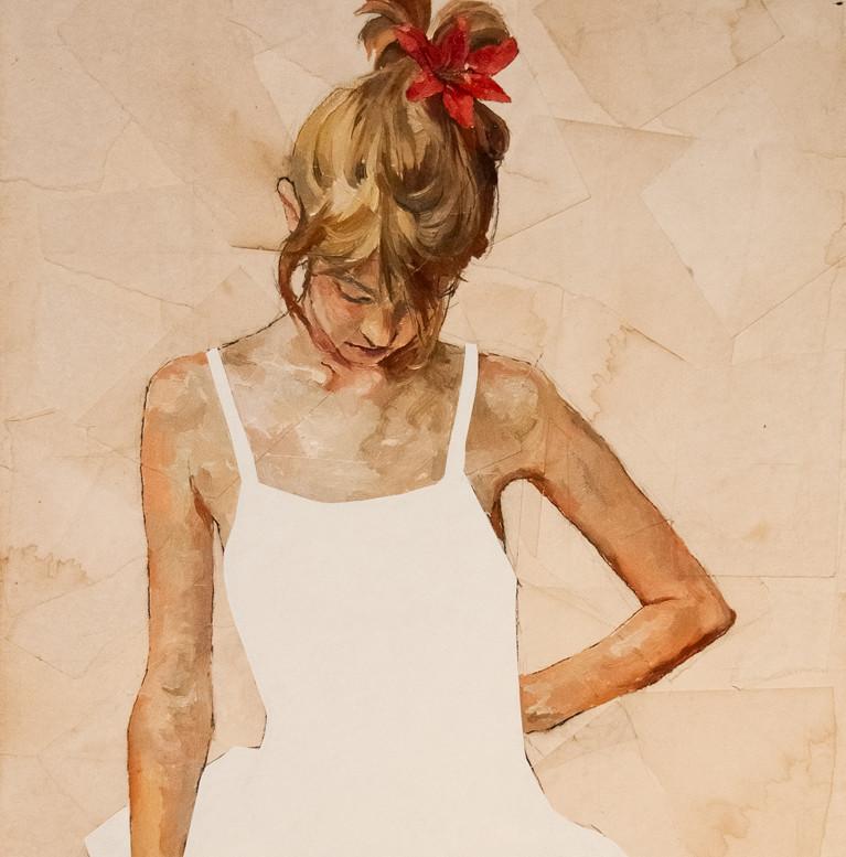 Artist Spotlight: Ramon Gutierrez