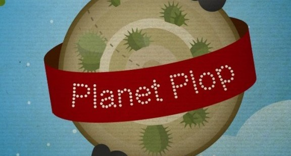 "Test Your Patience with ""Planet Plop"""