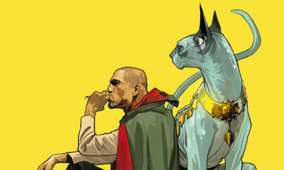 "Why You Should Be Reading ""Saga"""