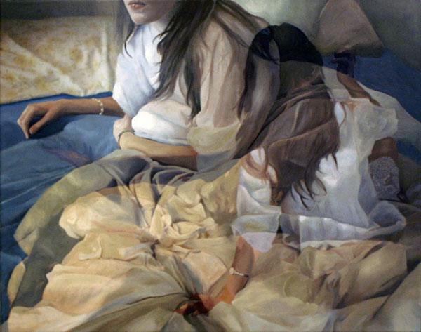 Artist Spotlight: Pakayla Rae Biehn