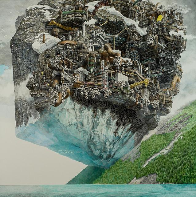 Artist Spotlight: Manabu Ikeda