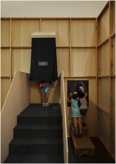 TORAFU Builds a Haunted Museum for MoCA Tokyo