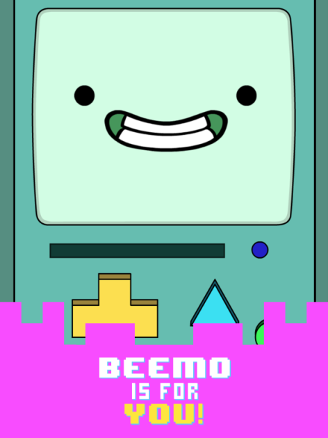 Beemo is Your Portable