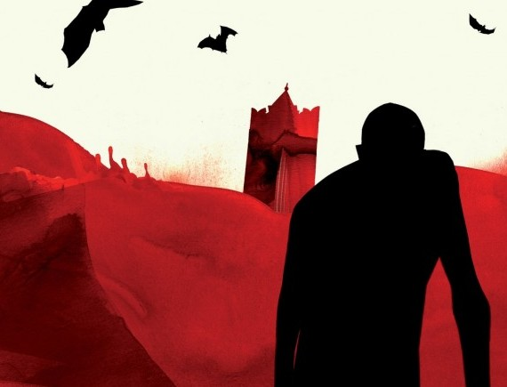 "5 Reasons Why You Should Read ""Dracula"" If You Haven't Already"