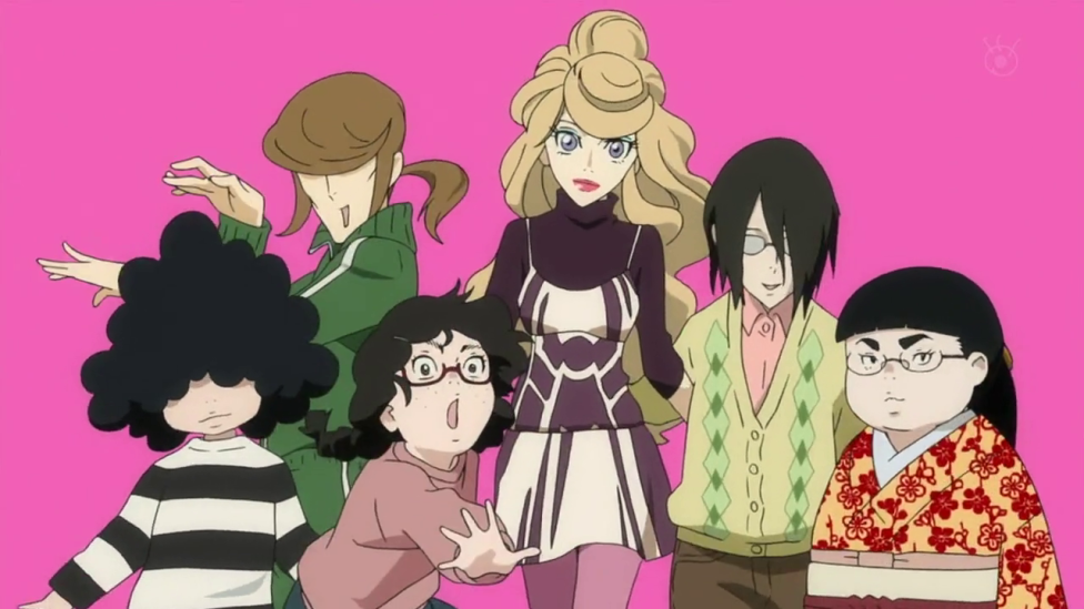 "Virgins and the City: The Surprising Wit of ""Princess Jellyfish"""