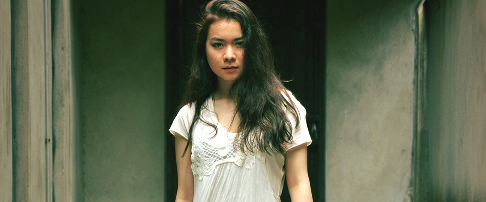 "Mitski: ""Retired from Sad, New Career in Business"""