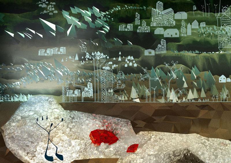 Artist Spotlight: Aleksandar Hrib