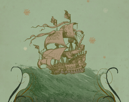 The Little Mermaid Project: An Adventure in Manuscripts