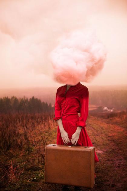 Alicia Savage's Dream-Like Photography