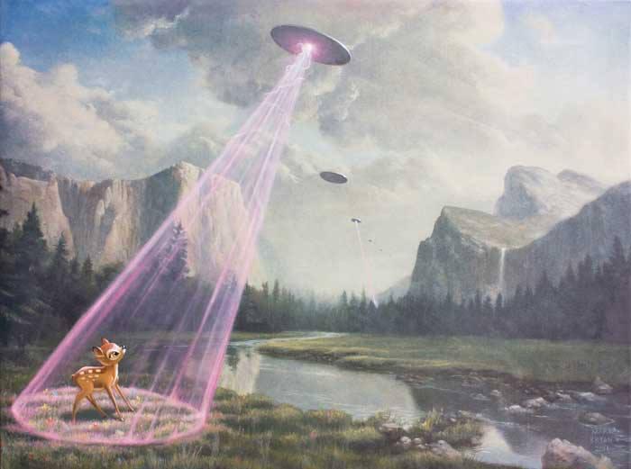 Artist Spotlight: Mark Bryan