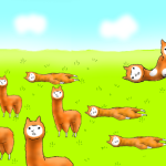 The Quirky Game About Alpacas You Didn't Know You Needed...Until Now