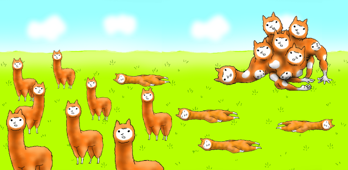 The Quirky Game About Alpacas You Didn't Know You Needed…Until Now