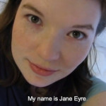 The Autobiography of Jane Eyre: A Web Series