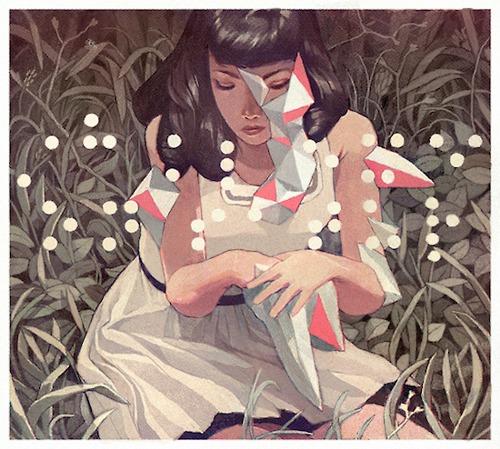 Artist Spotlight: Sachin Teng