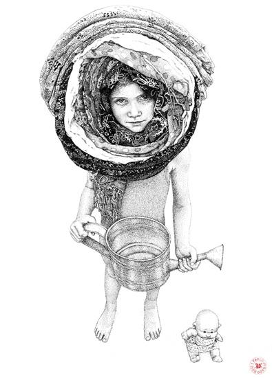 Artist Spotlight: Pablo Jurado Ruiz