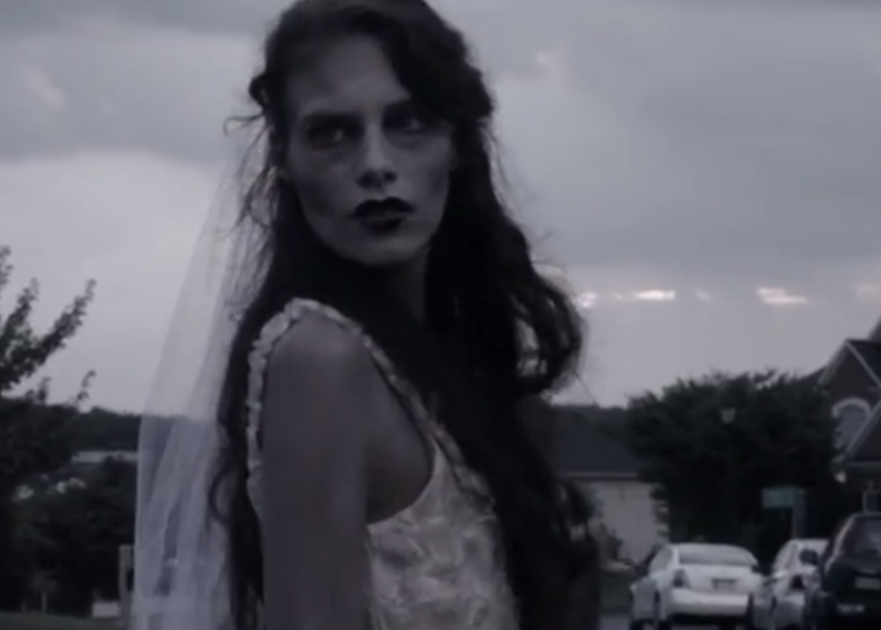 New Music Video from England in 1819 Is About Romance (and Zombies)