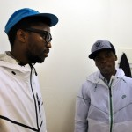 Dirty Paraffin, Trailblazing Black Artists in South Africa
