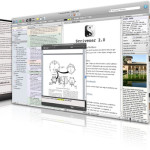 Why Every Aspiring Writer Should Be Using Scrivener