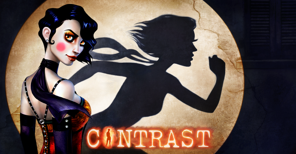 "Play a Little Girl's Imaginary Friend in the Noir Game ""Contrast"""