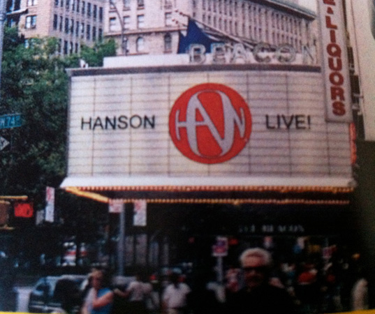Dancin' With Hanson: A Blast From the Past For Everyone's Inner '90s Teen