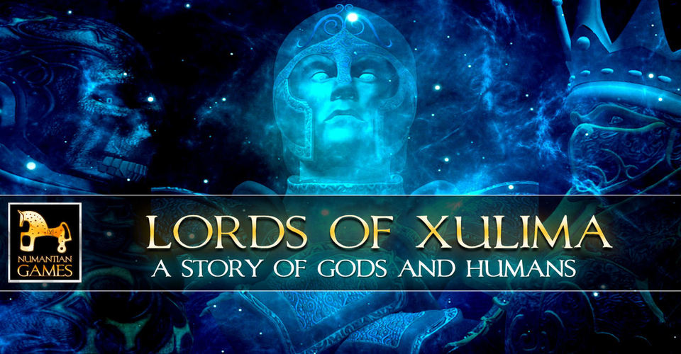 Game to Watch: Lords of Xulima