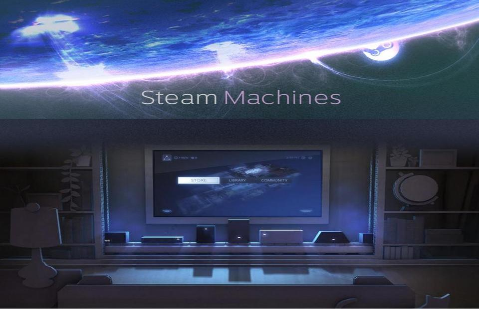 Steam Machine: What to Make of It