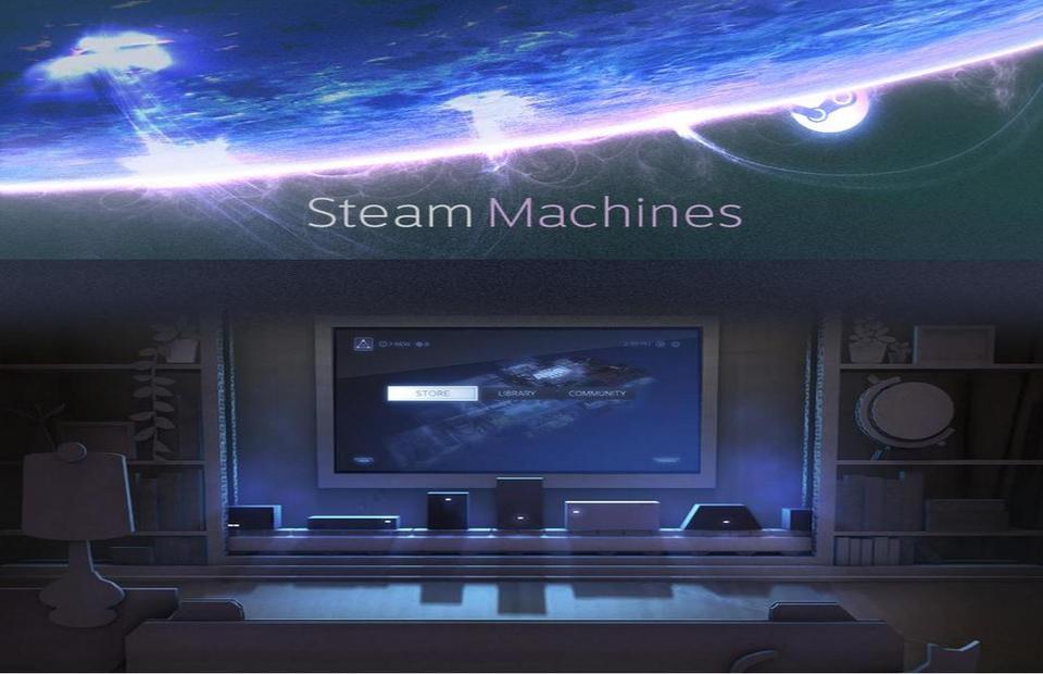 SteamMachines