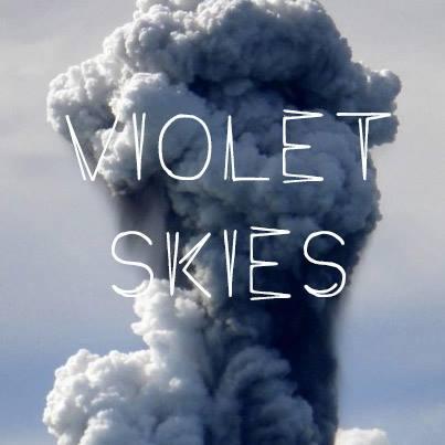 Violet Skies: