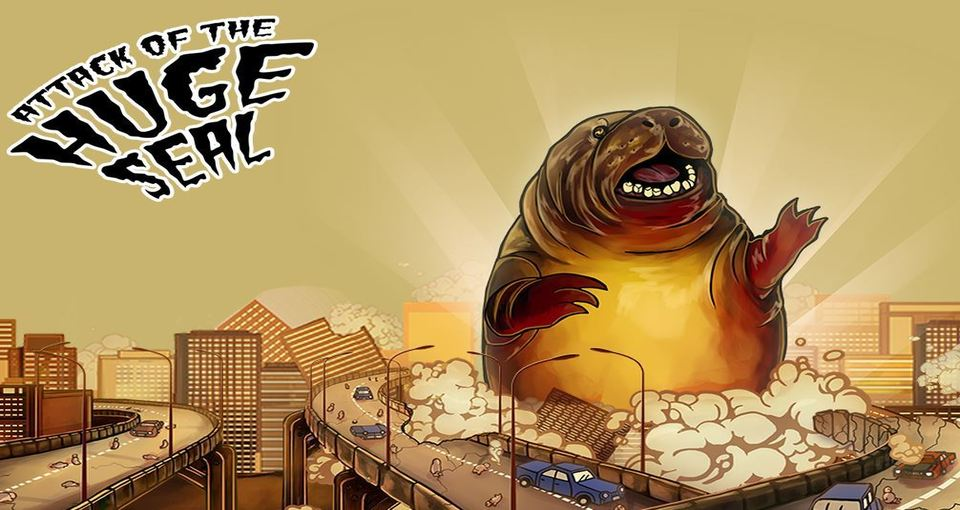 "Stock Up on Cheap Indie Games With ""Huge Seal"""