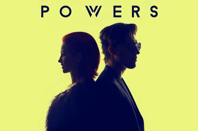 Powers: