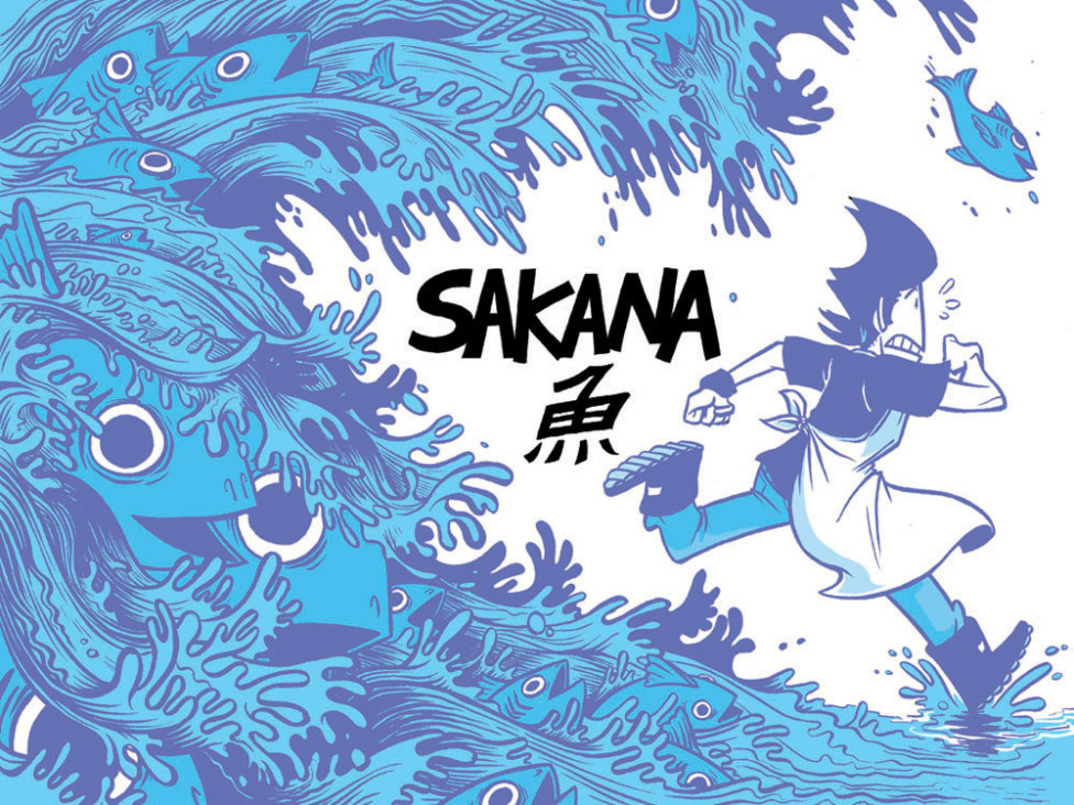Dive Into the Wild Family Hijinks of the Sakana Brothers
