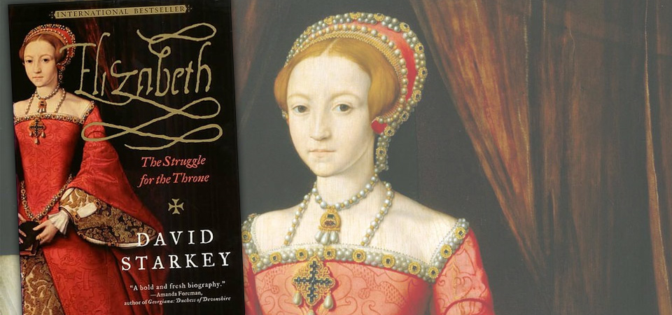 Gloriana Unveiled: The Life and Times of the Teenaged Elizabeth I