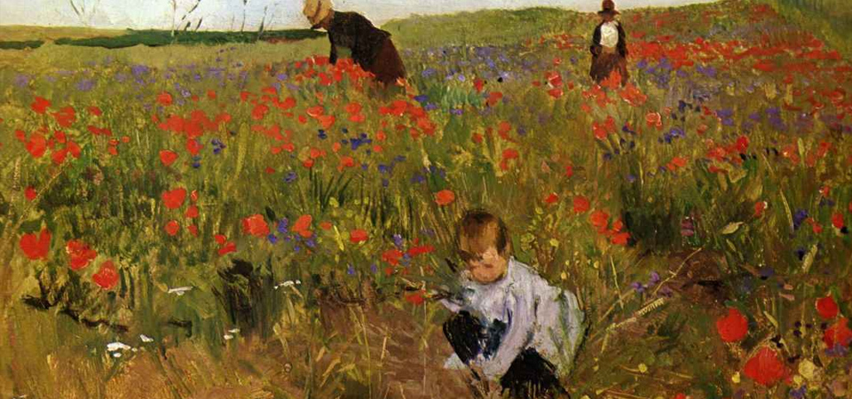 "Show Off Your Inner Art Nerd with ""Essential Impressionists"""