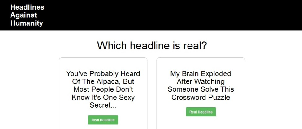 This Simple Game Will Completely Change the Way You Think About Headlines!