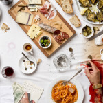 Dinner Parties Get Rudely Disrupted in