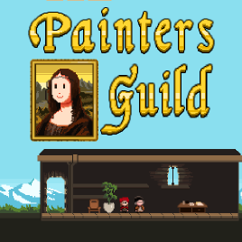 painter's guilde square