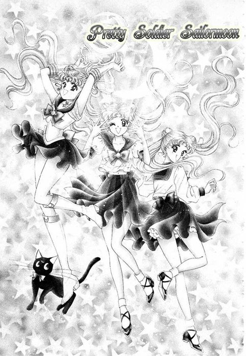 "Fighting Evil By Moonlight: A Look at Volume One of ""Pretty Guardian Sailor Moon"""