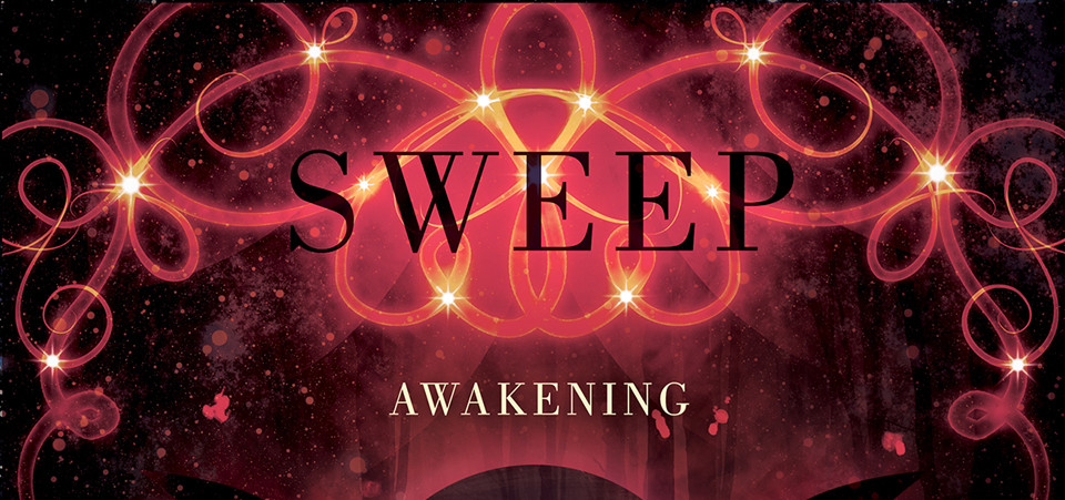 "Get Swept Up Into Magic with Cate Tiernan's ""Sweep"" Series"