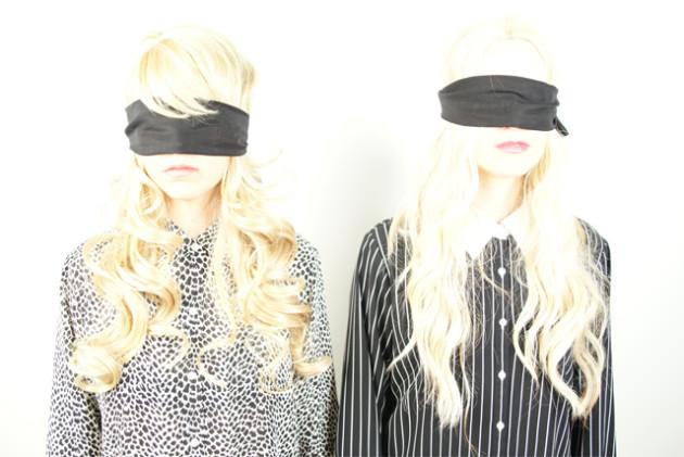 The Casket Girls: