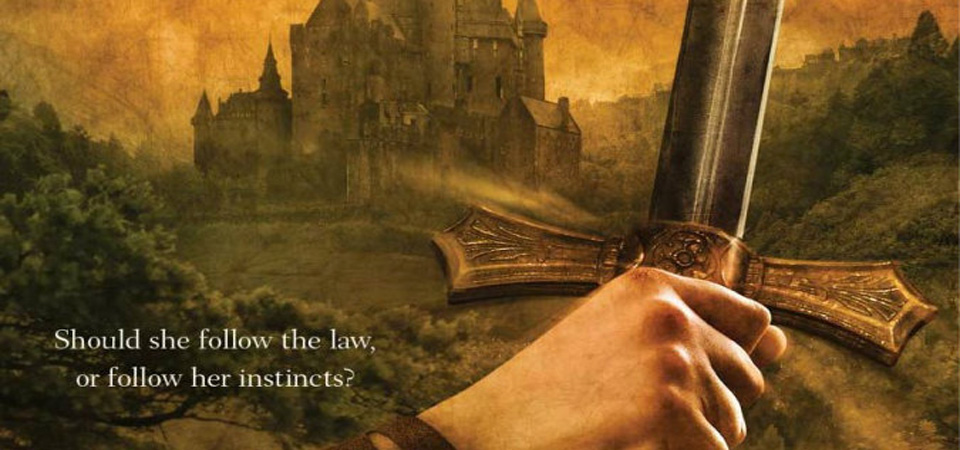 "Ditch the Romance and Grab a Sword in Alex Liddell's ""The Cadet Of Tildor"""