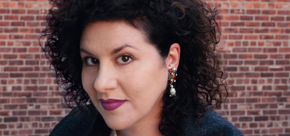 Author Spotlight: Adriana Trigiani