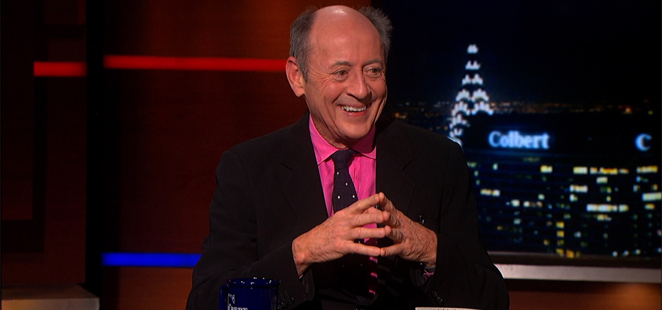 Author Spotlight: Billy Collins