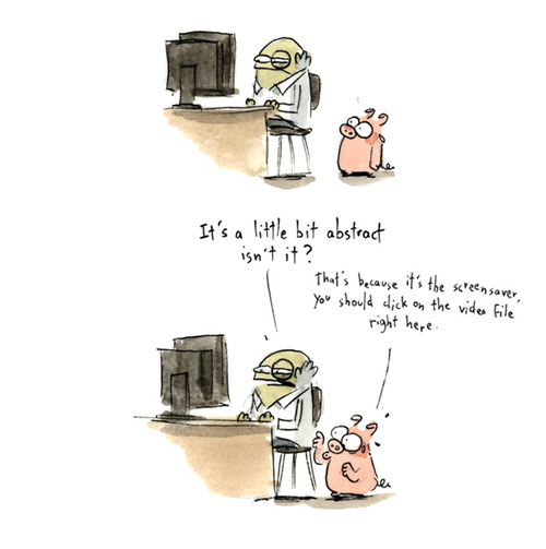 Here S A Tumblr Comic About The Making Of Ernest Celestine The Absolute