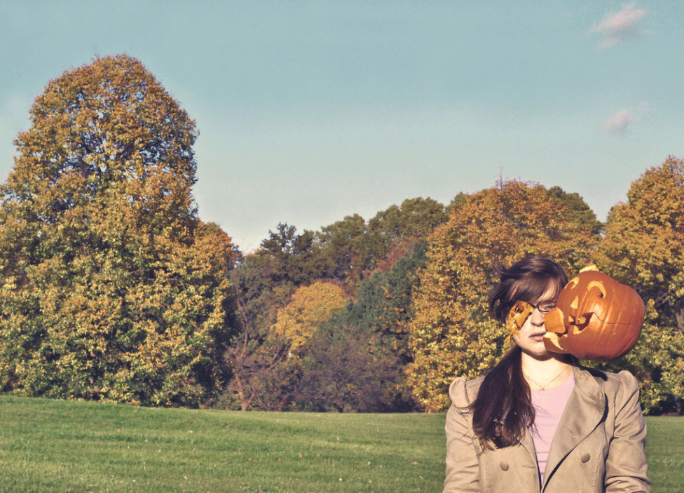 Kaija Straumanis's Headshots Are High-Art Schadenfreude