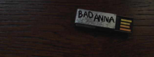 Bad Anna: