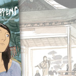 Fumio Obata's Debut Graphic Novel