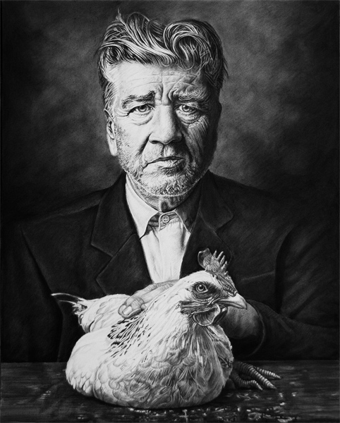 In Dreams: An Art Tribute to David Lynch