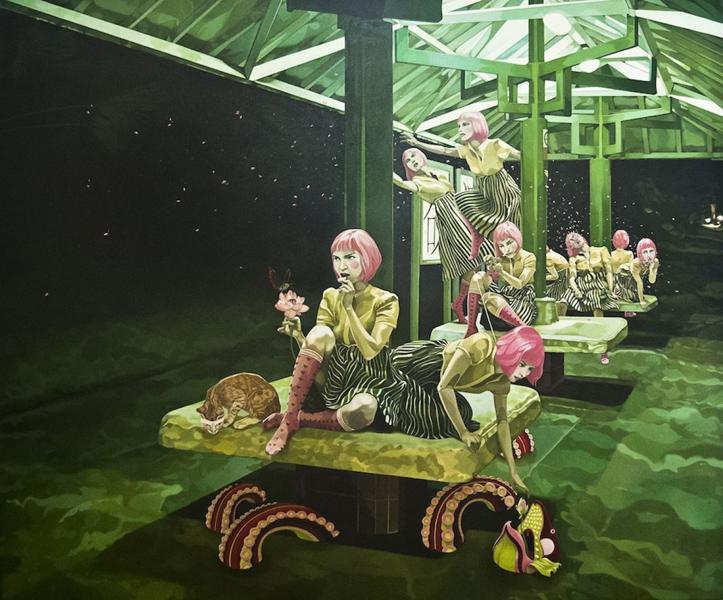 Artist Spotlight: Jolene Lai